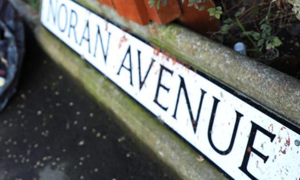 Noran Avenue