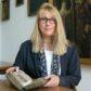 Professor Kathryn Rudy.