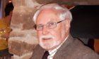 Mr Harry Ritchie
