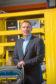 Bryan Fagan, managing director of RMEC