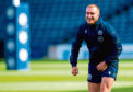 Stuart Hogg is the longest-serving and most authoritative member left in the Scotland team leadership group.