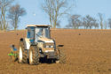 Improving the soil quality is a core issue in the Agriculture Bill which has been reintroduced.