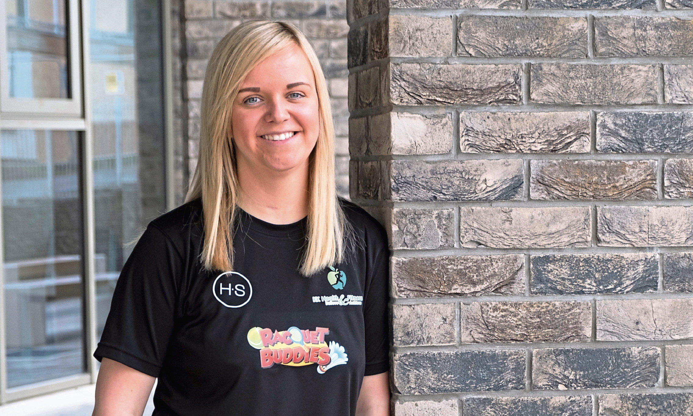 Hayley Donnelly plans to expand her racquet based sports business via franchise.