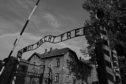 Auschwitz (present day)