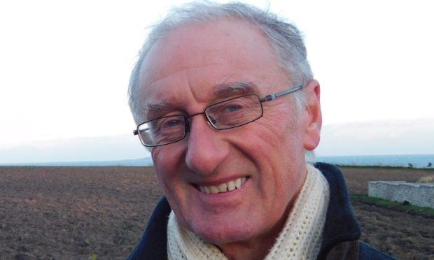 Bill Porteous.