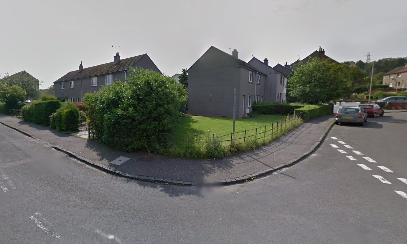 Craigmount Road, Dundee.