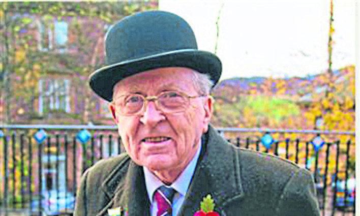Douglas Braidwood.
