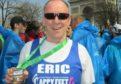 Former Bell Baxter High School teacher Eric Thomson.