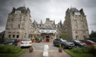 Atholl Palace Hotel. Picture:  Kris Miller/DCT Media.