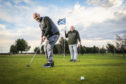 Fife golfers Trevor Crombie and Derek Milne are the only Scots selected for the European squad to face the USA.