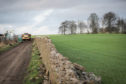 Linlathen Village planning application to be heard at planning on Monday.