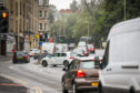 Lochee Road is one of the most polluted streets in Scotland.