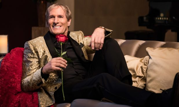 Michael Bolton, who would have been unaffected by Aviva's email error.