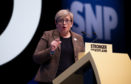 Joanna Cherry QC has voiced fears over the change