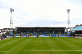 Dundee tell people with cold or flu symptons to stay away from matches at Dens until further notice