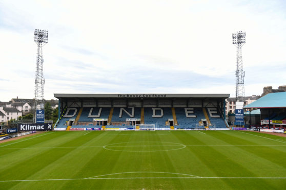 Dundee voted 'yes' to the SPFL proposals that brought an end to Championship, League One and League Two