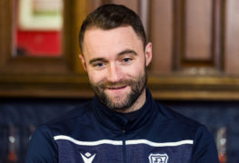 Dundee manager James McPake looks back on roller-coaster first season as boss