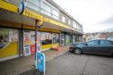 Aedan Kelly tried to rob News Plus in Lochee