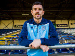 Family and football reasons behind Graham Dorrans' Dundee decision