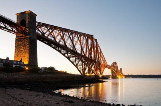Fife has plenty to shout about, but other issues need to be addressed.