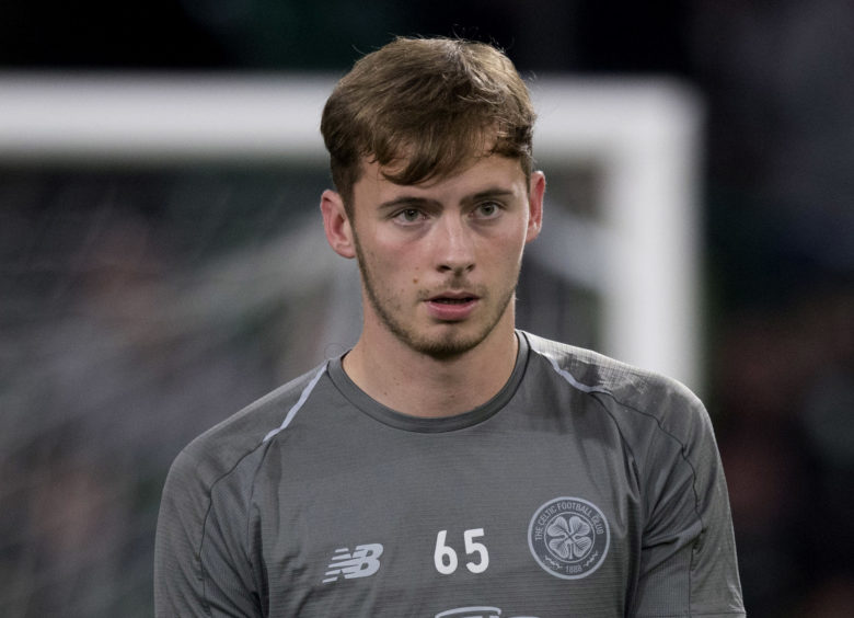 Conor Hazard is likely to head back to Celtic
