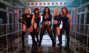 The Pussycat Dolls.