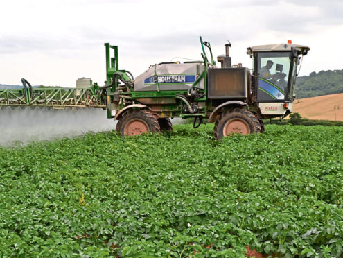 Denis Buckley predicted the attitude of industry regulators would only change in the event of a global food shortage.