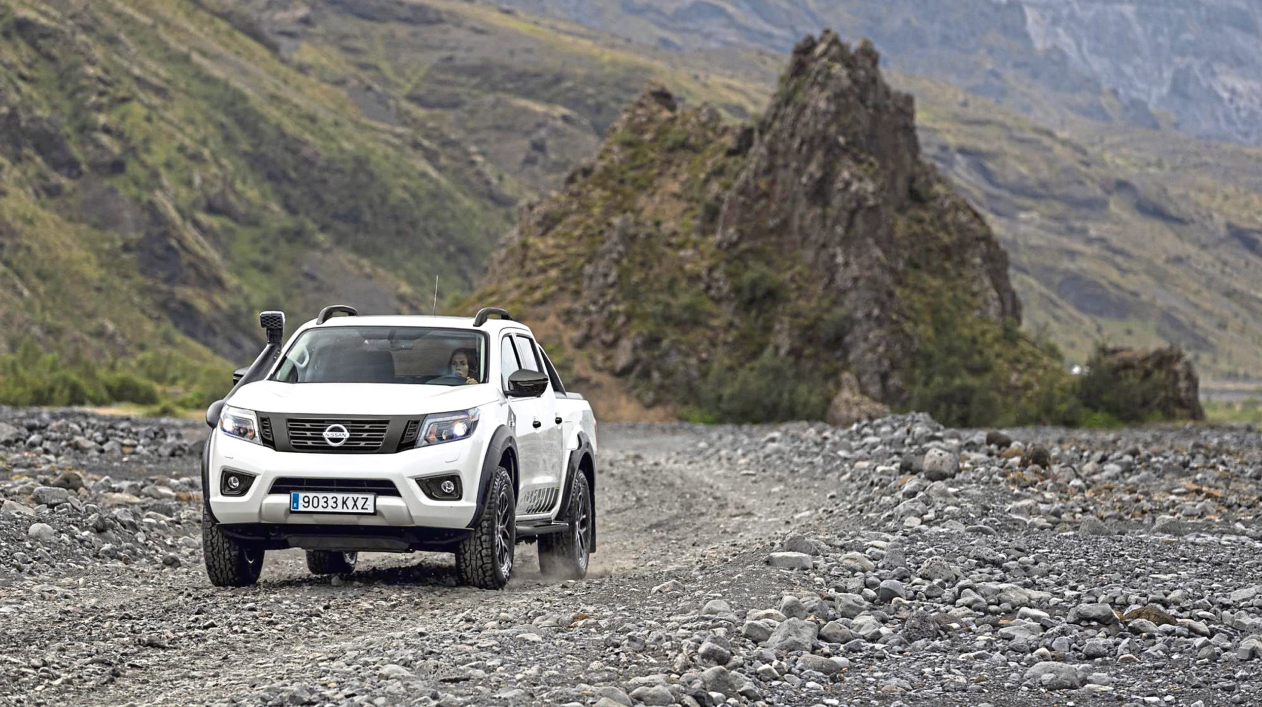 See PA Feature MOTORING News. Picture credit should read: Nissan/PA. WARNING: This picture must only be used to accompany PA Feature MOTORING News.