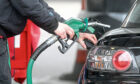 Grant Shapps has promised he will do what is needed to ensure fuel gets to drivers.