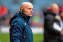 Scotland head coach Gregor Townsend is set for a new deal.