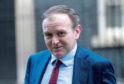 George Eustice has promised funds to beat flooding.