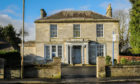 Bank of Scotland in Kinross