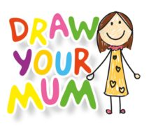The Courier's Draw Your Mum 2020.