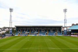 Dundee FC thank supporters for their 'patience and support' as they await developments