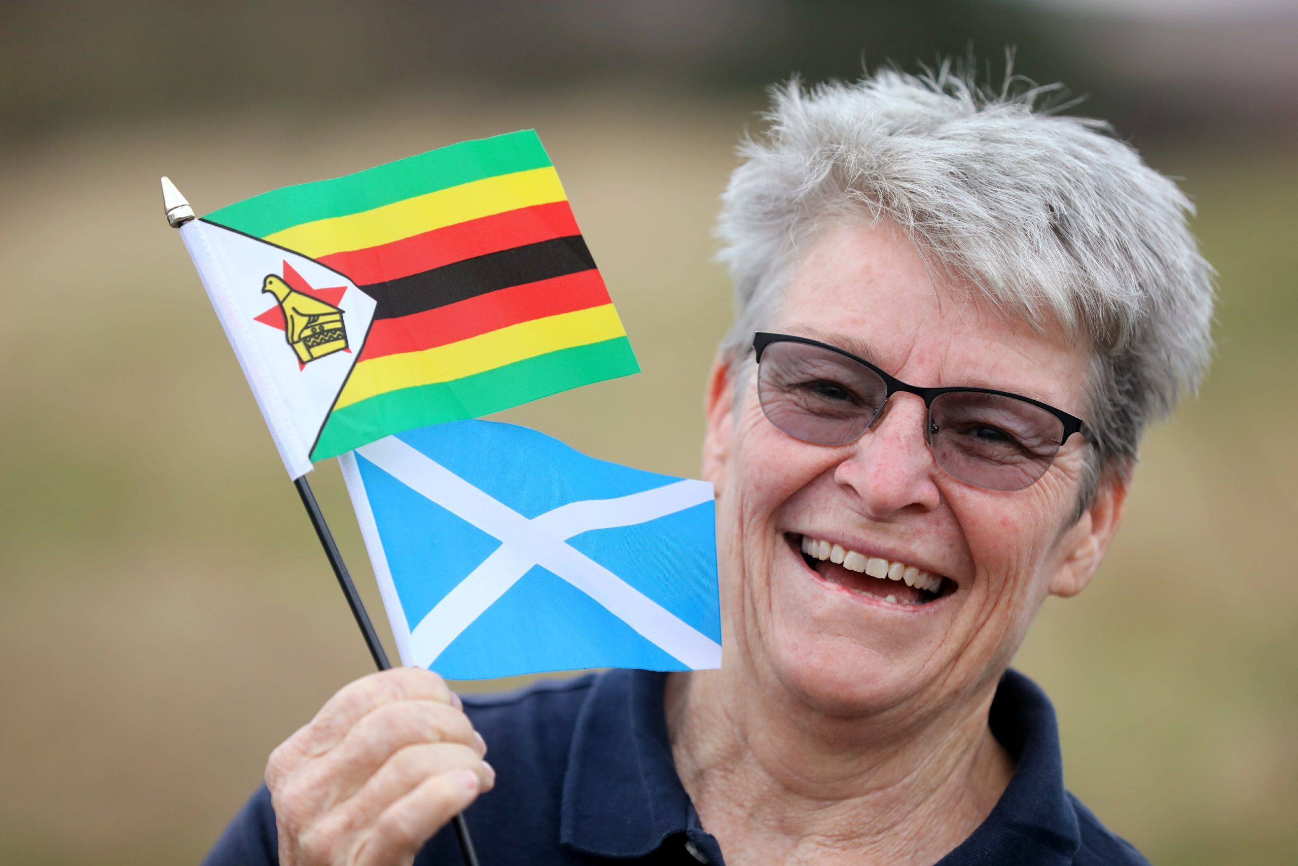 Former Blairgowrie High School pupil Jane High founded Peza Trust.