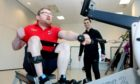 Ex-Royal Navy Officer Stuart Padley from Glenrothes is taking part in rowing and archery in the forthcoming Invictus Games.