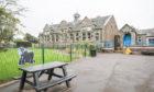 Letham School, . Kris Miller/DCT Media