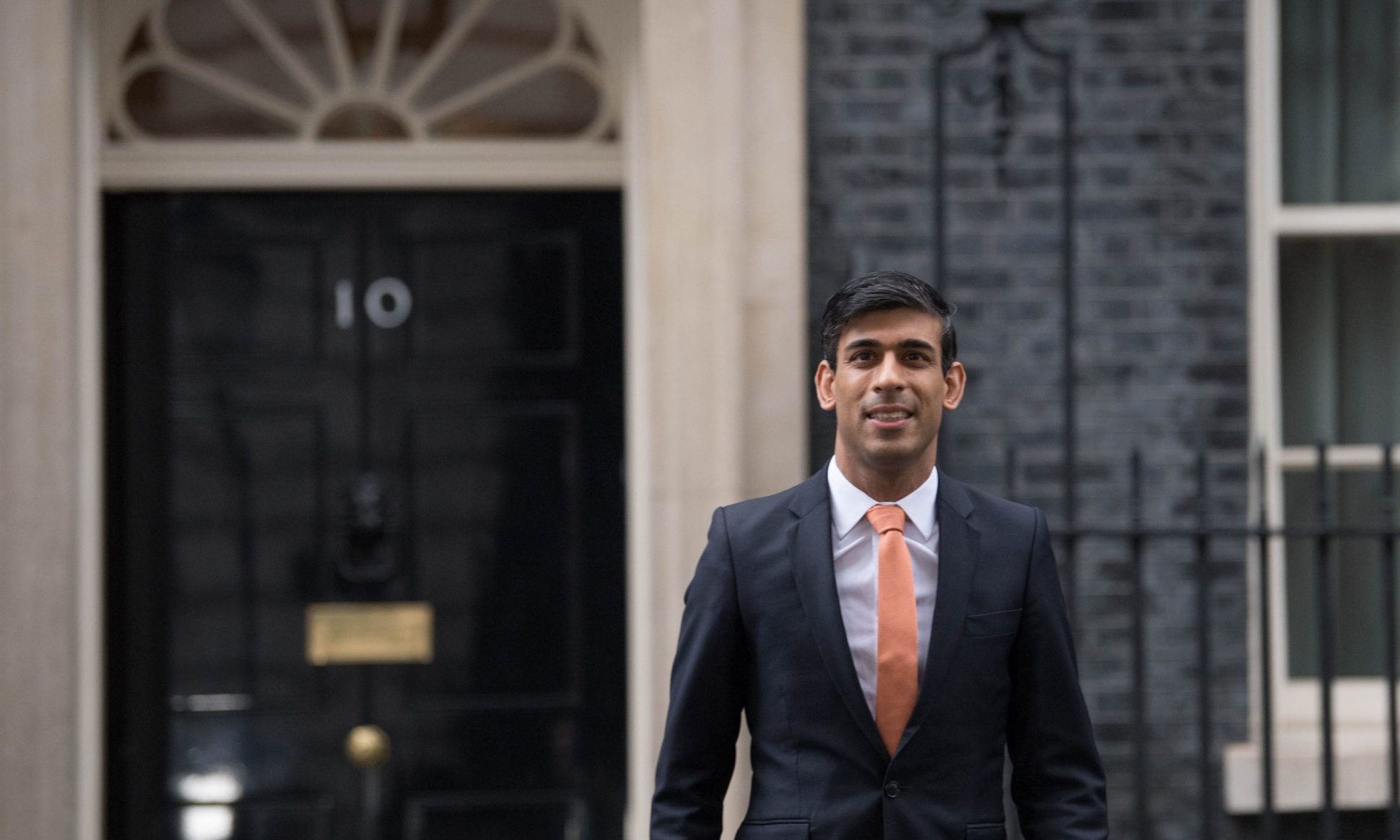 Chancellor of the Exchequer Rishi Sunak was the most high-profile, and unexpected, appointment of the day.