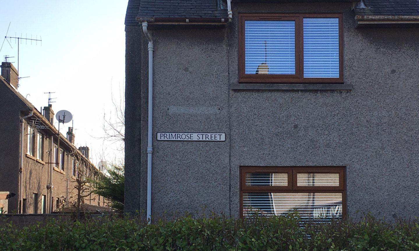 Primrose Street