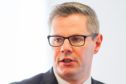 Derek Mackay is unlikely to face police charges.