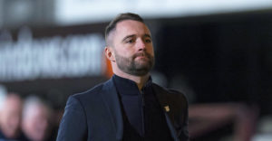 Dundee manager James McPake admits coronavirus cash crisis even more challenging for him than Livingston administrations