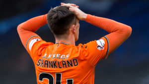 TALKING FOOTBALL PODCAST: A stumble from title-chasing Dundee United, big financial losses at Dundee, St Johnstone's Celtic hangover – and Billy Gilmour for Scotland