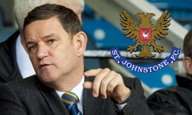 Steve Brown's remarks come amid Saints revival