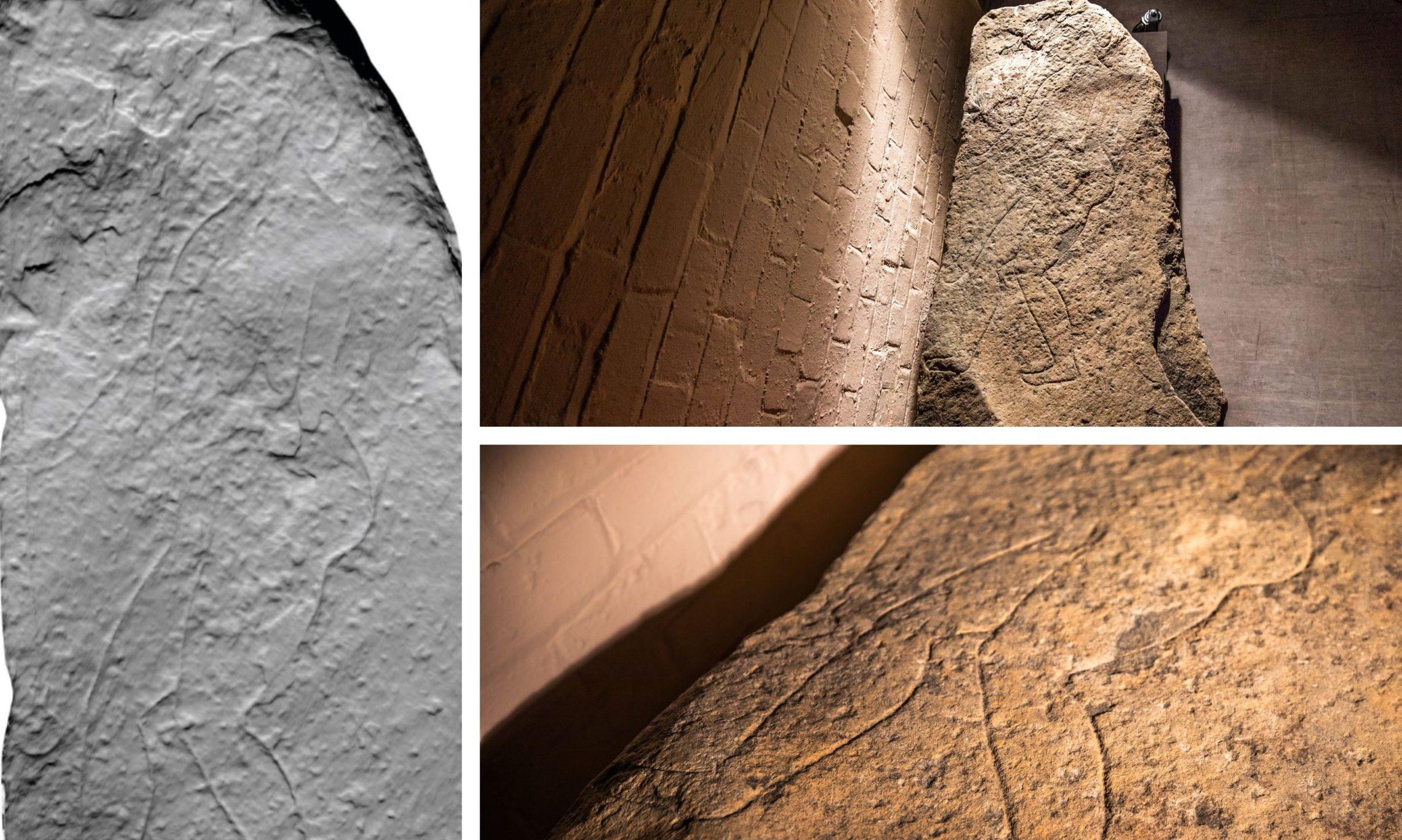 The Tulloch Stone.