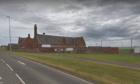 The nursery is based in Arbroath's former Ladyloan school.