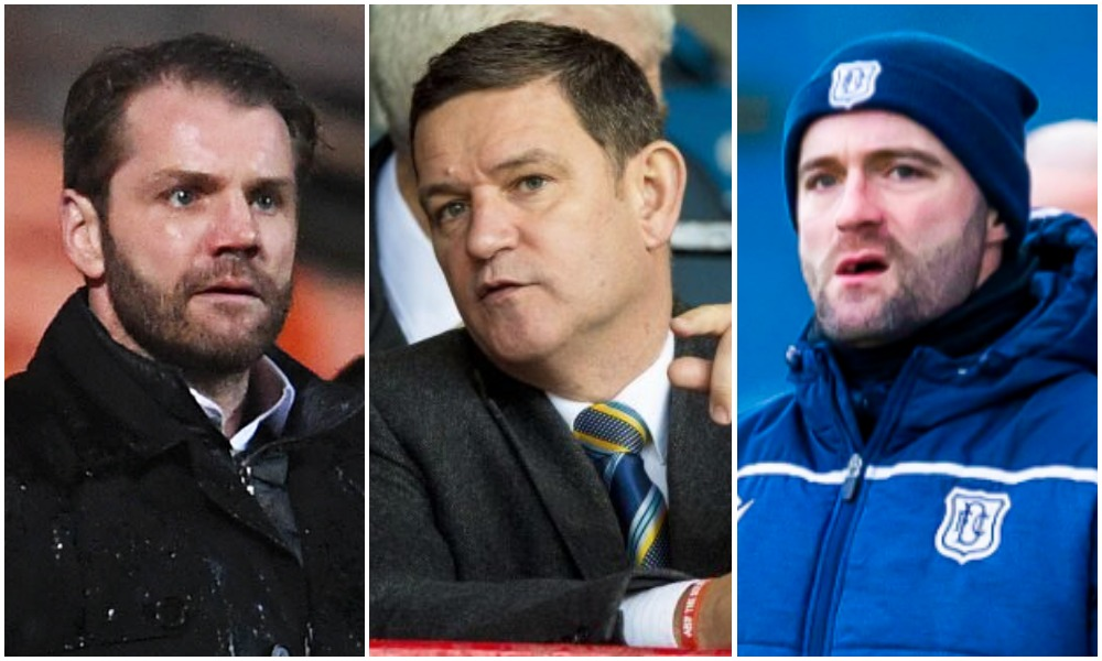 Neilson, Brown and McPake are discussed on this week's podcast