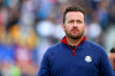 Graeme McDowell will be a valuable asset at the Ryder Cup as player or backroom man.