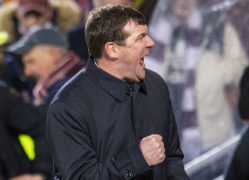 St Johnstone legend Tommy Wright should be next Hearts manager says Jambos legend Gary Mackay