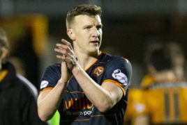 Former Dundee United defender Paul Watson joins Dunfermline along with Steven Whittaker