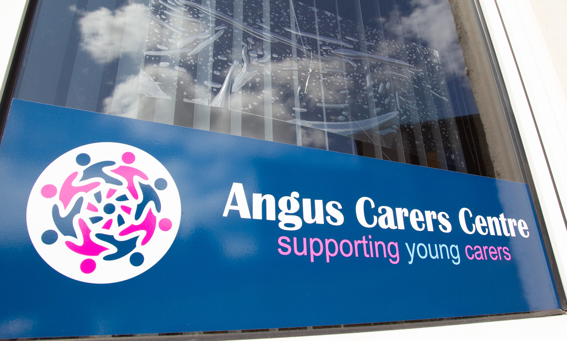 Angus Carers Centre